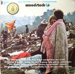 Pochette Woodstock: Music From the Original Soundtrack and More (OST)