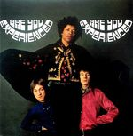 Pochette Are You Experienced