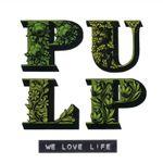 Pochette We Love Life