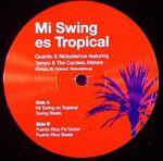 Pochette Mi swing es tropical (EP)
