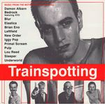 Pochette Trainspotting (OST)