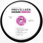 Pochette Koushik Remixes (EP)