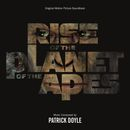 Pochette Rise of the Planet of the Apes: Original Motion Picture Soundtrack (OST)