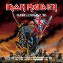 Pochette Maiden England '88 (Live)