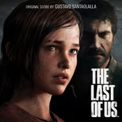 Pochette The Last of Us (OST)