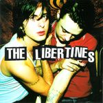 Pochette The Libertines