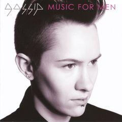 Pochette Music for Men