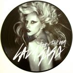 Pochette Born This Way (The Country Road Version) (Single)
