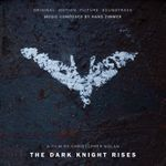 Pochette The Dark Knight Rises (OST)