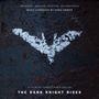 Pochette The Dark Knight Rises (OST)