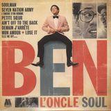Pochette Ben l'oncle soul