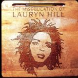 Pochette The Miseducation of Lauryn Hill