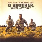 Pochette O Brother, Where Art Thou? Music From the Motion Picture (OST)