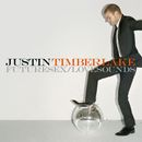 Pochette FutureSex/LoveSounds
