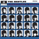 Pochette A Hard Day's Night: Original Motion Picture Sound Track (OST)