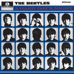 Pochette A Hard Day's Night (OST)