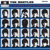 Pochette A Hard Day's Night: Original Motion Picture Sound Track (OST)