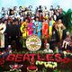 Pochette Sgt. Pepper's Lonely Hearts Club Band