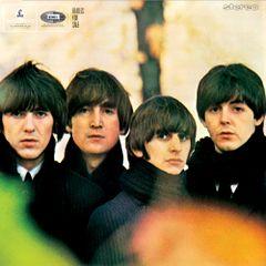 Pochette Beatles for Sale