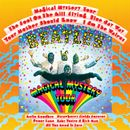 Pochette Magical Mystery Tour (OST)