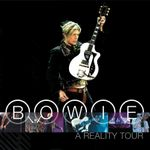 Pochette A Reality Tour (Live)