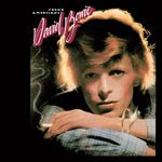 Pochette Young Americans