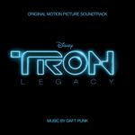 Pochette TRON: Legacy (Original Motion Picture Soundtrack) (OST)