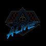 Pochette Alive 2007 (Live)
