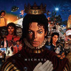 Pochette Michael