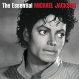 Pochette The Essential Michael Jackson