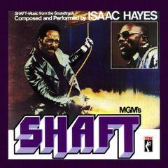 Pochette Shaft (OST)