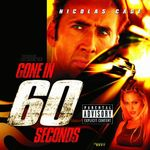 Pochette Gone in 60 Seconds (OST)