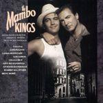 Pochette The Mambo Kings (OST)