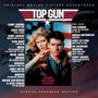 Pochette Top Gun: Original Motion Picture Soundtrack (OST)