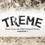 Pochette Treme: Season 1 (OST)