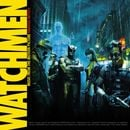 Pochette Watchmen: Music From the Motion Picture (OST)