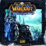 Pochette World of Warcraft: Wrath of the Lich King Soundtrack (OST)