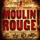 Pochette Moulin Rouge! (OST)