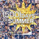 Pochette (500) Days of Summer (OST)