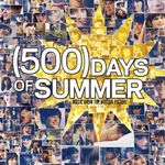 Pochette (500) Days of Summer: Music From the Motion Picture (OST)