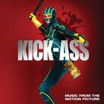 Pochette Kick-Ass: Music From the Motion Picture (OST)
