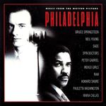 Pochette Philadelphia: Music From the Motion Picture (OST)