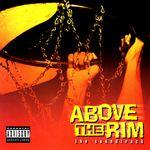 Pochette Above the Rim (OST)