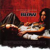 Pochette Blow (OST)