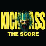 Pochette Kick-Ass: The Score (OST)