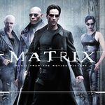 Pochette The Matrix (OST)