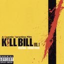 Pochette Kill Bill: Vol. 1 (OST)