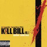 Pochette Kill Bill: Vol. 1 (OST)