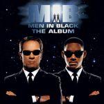Pochette Men in Black: The Album (OST)