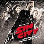 Pochette Sin City (OST)